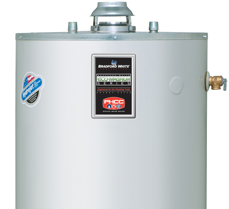 Picture of a Water Heater